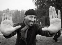 Sébastien Petit - My Life's a cage