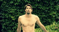 Camille Lacourt - My Life's a Cage