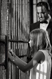 Alexandre Laigner - Sofia De Zan - Tournage My Life's a Cage