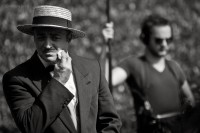 Alexandre Laigner -Tournage My Life's a Cage