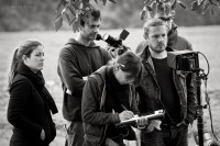 Equipe - Tournage My Life's a Cage