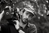 Guillaume Simonin -Tournage My Life's a Cage
