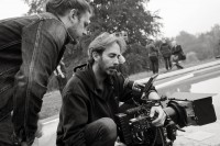 Guillaume Simonin - Tournage My Life's a Cage