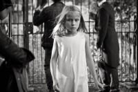 Sofia De Zan - Tournage My Life's a Cage